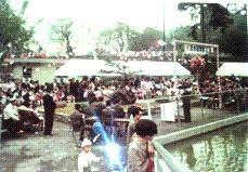 和歌山 城 動物園